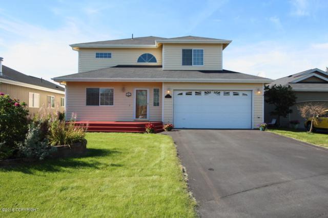 2101 Cannoneer Circle, Anchorage, AK 99507 (MLS #18-15783) :: Northern Edge Real Estate, LLC