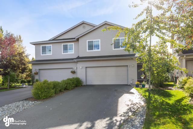 3725 Lincoln Ellsworth Court #41B, Anchorage, AK 99517 (MLS #18-15805) :: Northern Edge Real Estate, LLC
