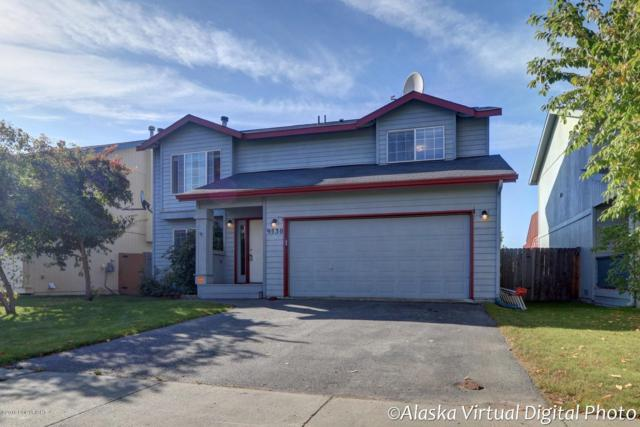 9530 Musket Ball Place, Anchorage, AK 99507 (MLS #18-15812) :: Team Dimmick