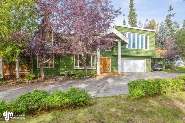 5274 E 147th Avenue, Anchorage, AK 99516 (MLS #18-15823) :: Northern Edge Real Estate, LLC