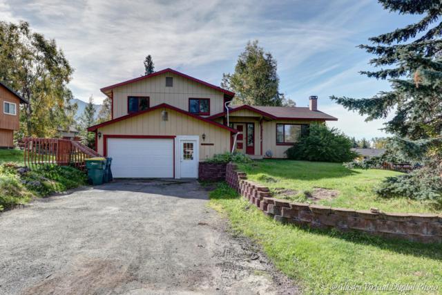 17824 Kantishna Drive, Eagle River, AK 99577 (MLS #18-15839) :: Northern Edge Real Estate, LLC
