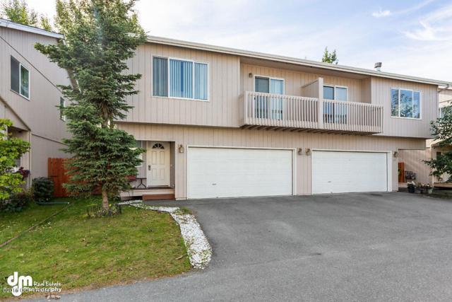 122 E 45th Avenue #32, Anchorage, AK 99503 (MLS #18-15851) :: Alaska Realty Experts