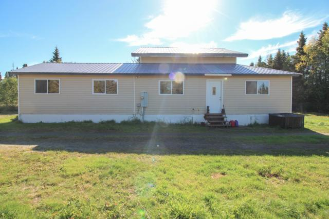 52527 Kidder Road, Kenai, AK 99611 (MLS #18-15859) :: Team Dimmick