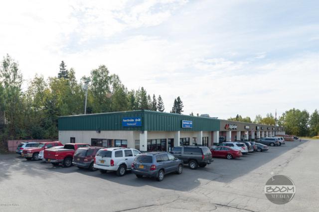 12870 Old Seward Highway, Anchorage, AK 99515 (MLS #18-15866) :: Northern Edge Real Estate, LLC