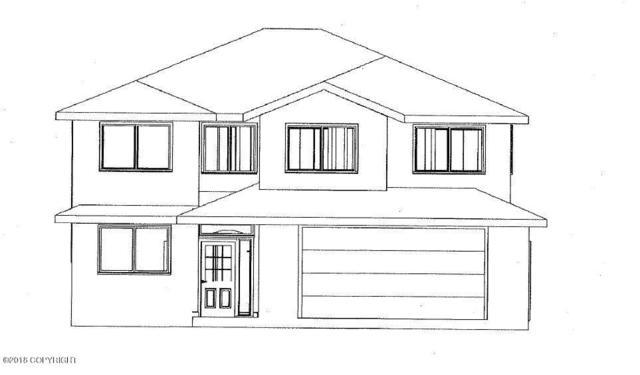 Lot 40 Timberwood Circle, Anchorage, AK 99516 (MLS #18-15870) :: Northern Edge Real Estate, LLC