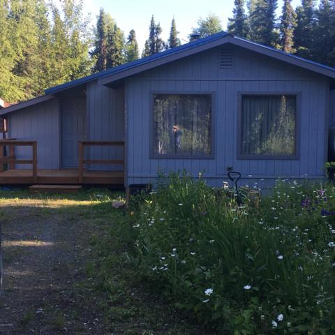 14218 E Wilderness Rim Road, Willow, AK 99688 (MLS #18-15877) :: Synergy Home Team