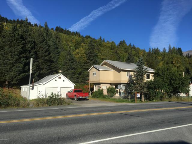 35197 Seward Highway, Moose Pass, AK 99631 (MLS #18-15893) :: Team Dimmick