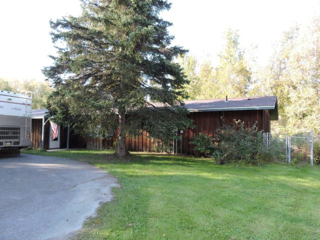 17842 Hillcrest Drive, Eagle River, AK 99577 (MLS #18-15916) :: Channer Realty Group