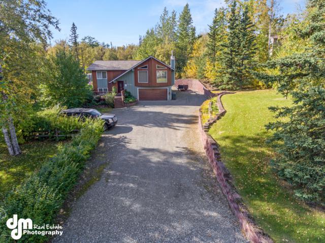 2250 Claridge Court, Wasilla, AK 99654 (MLS #18-15944) :: Northern Edge Real Estate, LLC