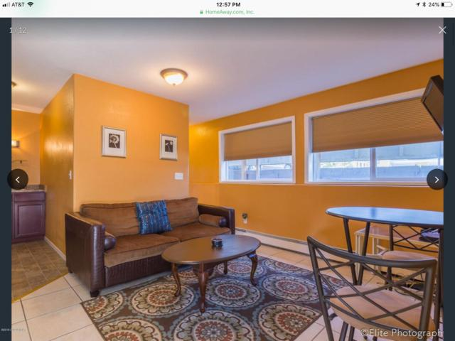 7141 Weimer Road #19, Anchorage, AK 99502 (MLS #18-15959) :: Northern Edge Real Estate, LLC