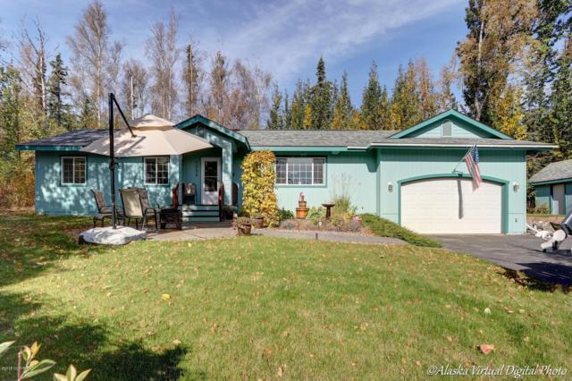 3000 N Bald Eagle Drive, Wasilla, AK 99654 (MLS #18-15961) :: Northern Edge Real Estate, LLC