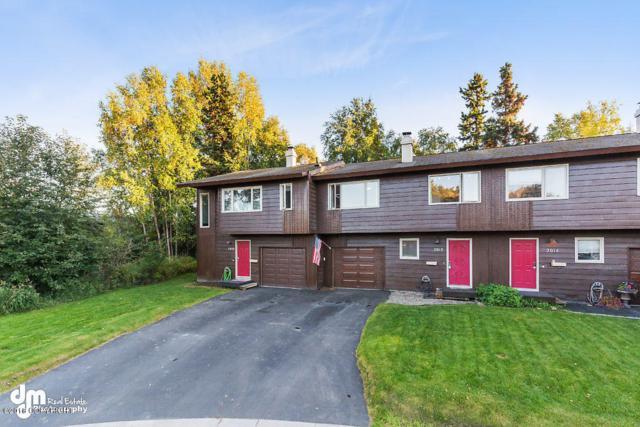 2012 Stonegate Circle #107, Anchorage, AK 99515 (MLS #18-15966) :: Northern Edge Real Estate, LLC