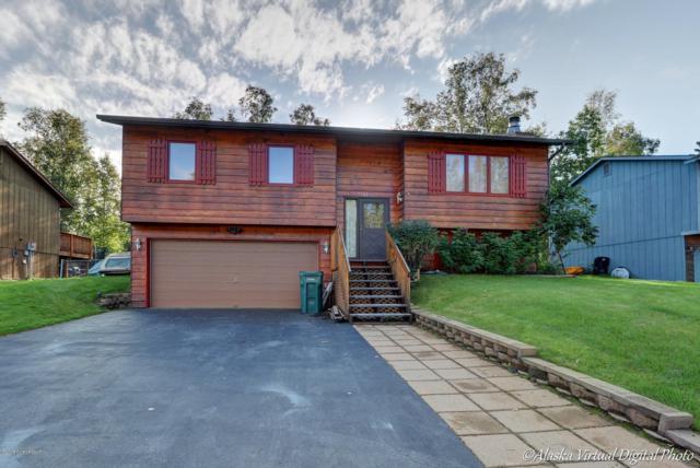 12311 Breckenridge Drive, Eagle River, AK 99577 (MLS #18-15982) :: Northern Edge Real Estate, LLC