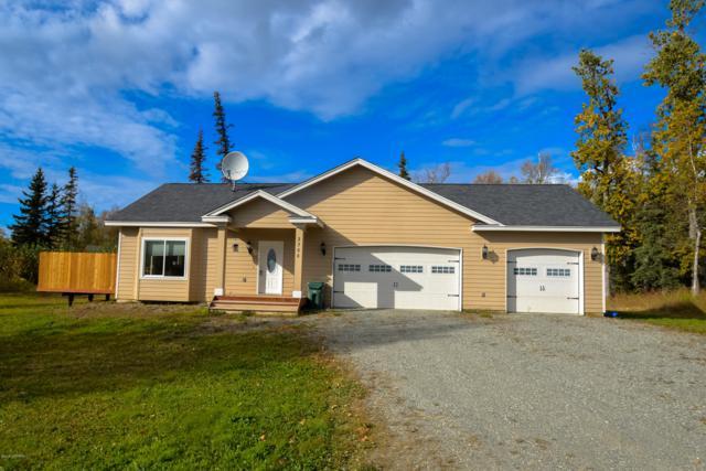 3700 N White Hare Circle, Wasilla, AK 99654 (MLS #18-16009) :: Northern Edge Real Estate, LLC