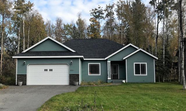 6511 S Roosevelt Drive, Wasilla, AK 99645 (MLS #18-16013) :: Northern Edge Real Estate, LLC