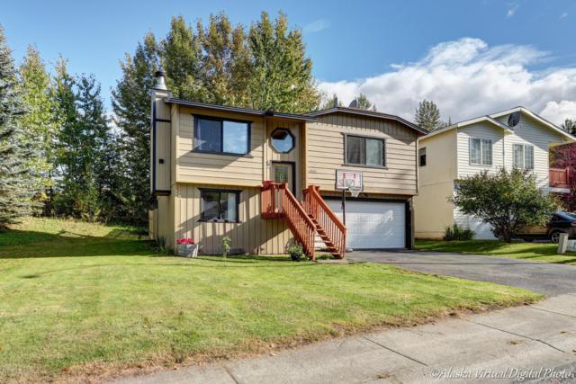 17421 Rachel Avenue, Eagle River, AK 99577 (MLS #18-16026) :: Northern Edge Real Estate, LLC