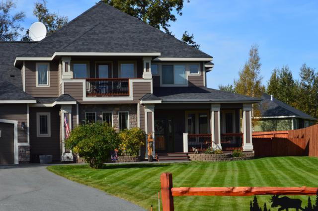 5143 E Capon Circle, Wasilla, AK 99654 (MLS #18-16058) :: Northern Edge Real Estate, LLC