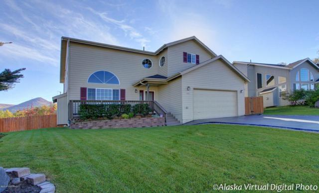 13521 Vasili Drive, Eagle River, AK 99577 (MLS #18-16059) :: Synergy Home Team
