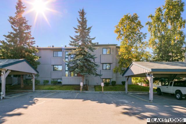 1630 Eastridge Drive #3-303, Anchorage, AK 99501 (MLS #18-16066) :: Northern Edge Real Estate, LLC