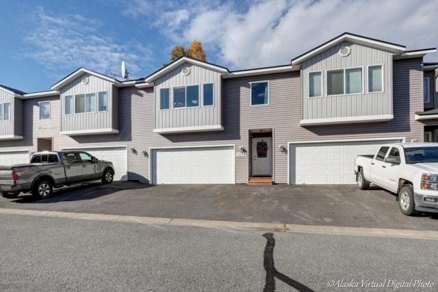 2624 Aspen Heights Loop #12, Anchorage, AK 99508 (MLS #18-16072) :: Northern Edge Real Estate, LLC