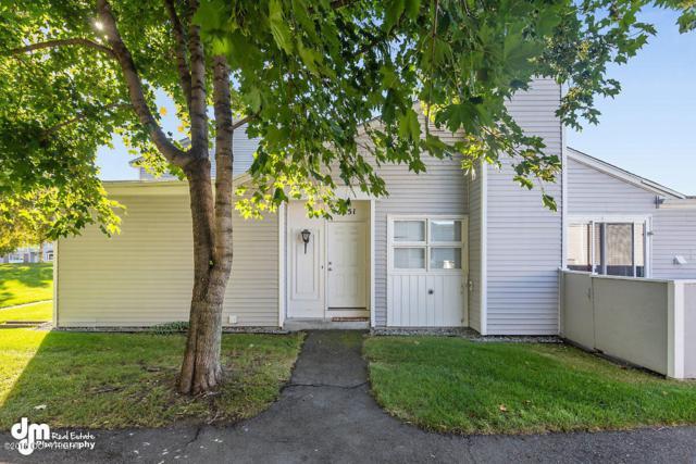 3251 Montclaire Court #17H, Anchorage, AK 99503 (MLS #18-16073) :: Team Dimmick