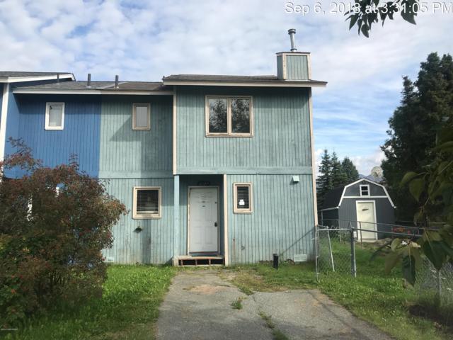 6137 Doil Circle, Anchorage, AK 99507 (MLS #18-16075) :: Northern Edge Real Estate, LLC