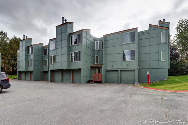 212 Sweetgale Court #212, Anchorage, AK 99518 (MLS #18-16089) :: Team Dimmick