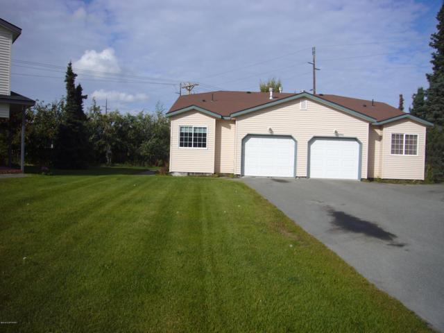 6049 Spruce Meadows Loop #23A, Anchorage, AK 99507 (MLS #18-16135) :: Northern Edge Real Estate, LLC