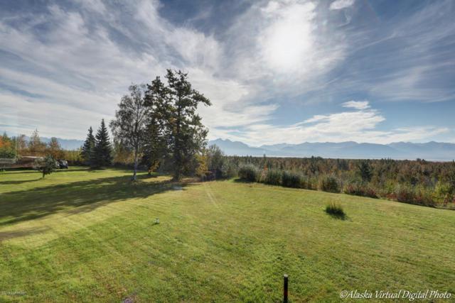 1721 W Harvest Loop, Wasilla, AK 99654 (MLS #18-16136) :: Northern Edge Real Estate, LLC