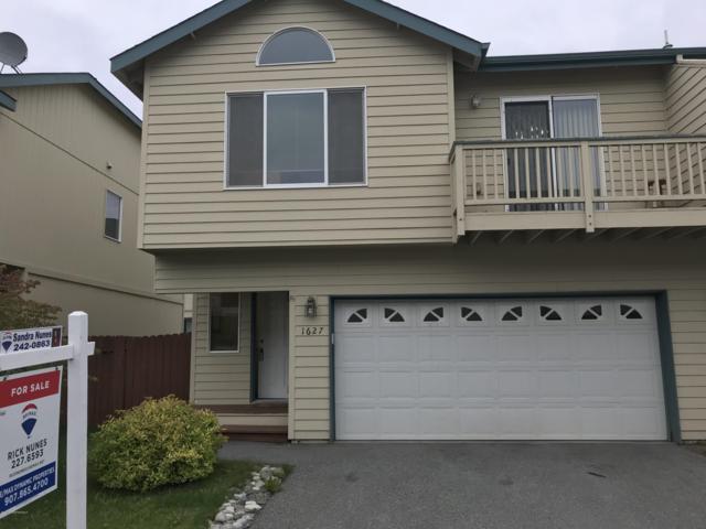 1627 Hardwood Court, Anchorage, AK 99507 (MLS #18-16155) :: Team Dimmick