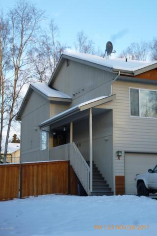 3815 W 43rd Avenue #A, Anchorage, AK 99517 (MLS #18-16157) :: Team Dimmick