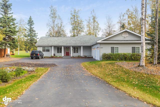 6261 S Roosevelt Drive, Wasilla, AK 99623 (MLS #18-16164) :: Northern Edge Real Estate, LLC