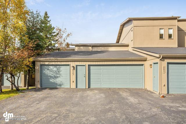 213 W 22nd Avenue #302, Anchorage, AK 99503 (MLS #18-16175) :: Channer Realty Group