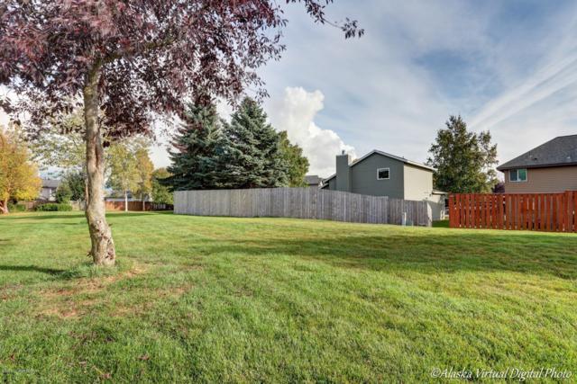 2031 Revere Circle, Anchorage, AK 99515 (MLS #18-16180) :: Northern Edge Real Estate, LLC