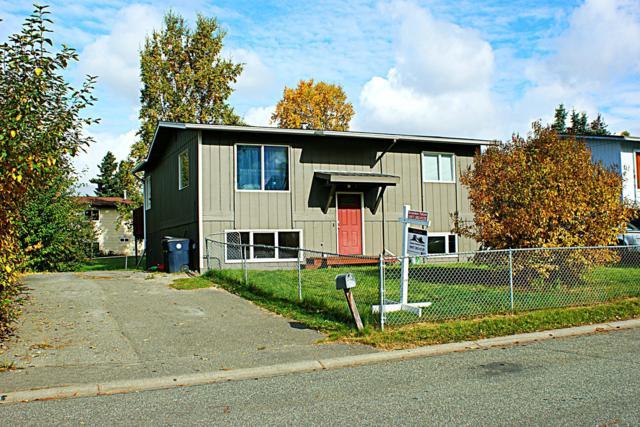 3605 E 19th Avenue, Anchorage, AK 99508 (MLS #18-16191) :: Team Dimmick