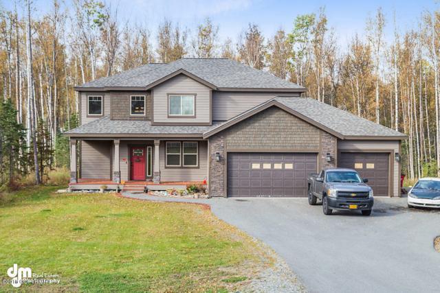 5219 W Sundance Drive, Wasilla, AK 99623 (MLS #18-16192) :: Northern Edge Real Estate, LLC