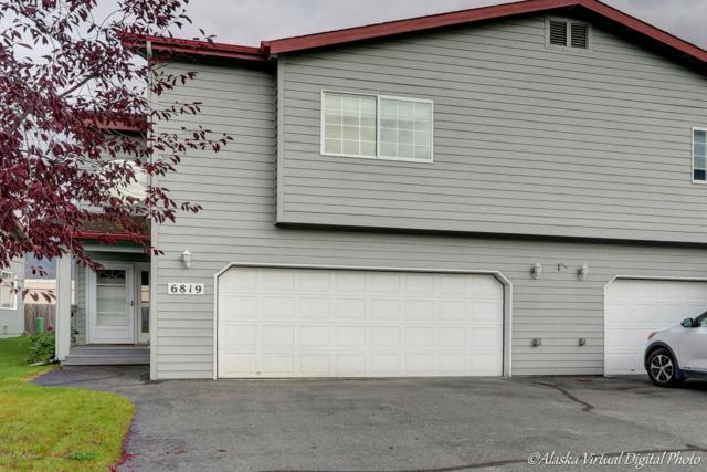6819 E Tudor Road #6819, Anchorage, AK 99507 (MLS #18-16199) :: Northern Edge Real Estate, LLC
