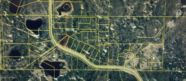 Wik Bluff East Add. Lot 19, Nikiski/North Kenai, AK 99635 (MLS #18-16203) :: Northern Edge Real Estate, LLC