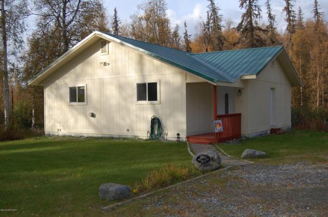 7151 W Highcrest Lane, Wasilla, AK 99623 (MLS #18-16204) :: Northern Edge Real Estate, LLC