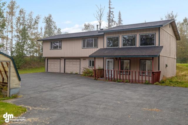 4161 E Carefree Drive, Wasilla, AK 99654 (MLS #18-16209) :: Northern Edge Real Estate, LLC