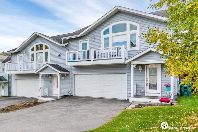 5620 E 43rd Avenue Avenue #5, Anchorage, AK 99504 (MLS #18-16213) :: Team Dimmick
