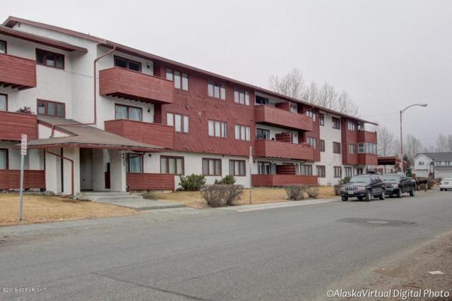 4433 San Ernesto Avenue #205B, Anchorage, AK 99504 (MLS #18-16223) :: Team Dimmick