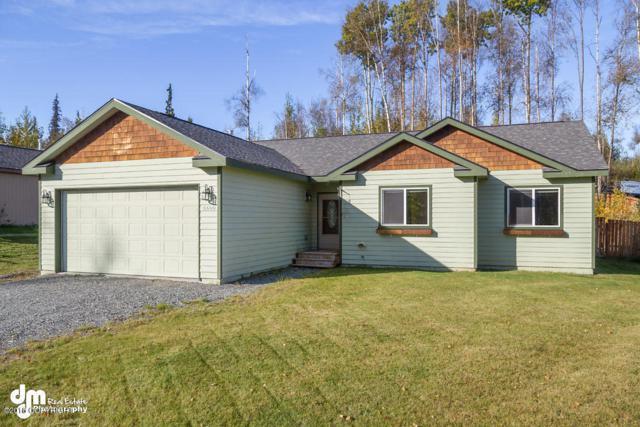 6600 W Kinsington Avenue, Wasilla, AK 99623 (MLS #18-16228) :: Channer Realty Group