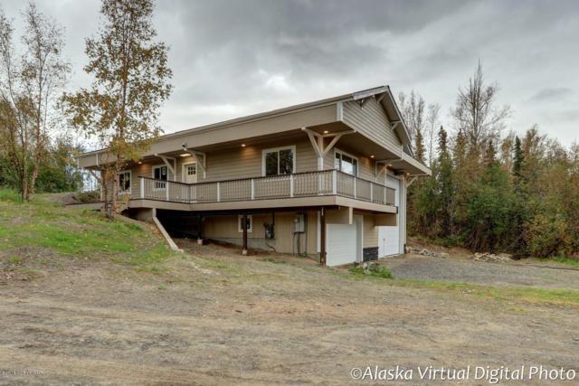 1650 N Barbi Drive, Wasilla, AK 99654 (MLS #18-16257) :: Core Real Estate Group