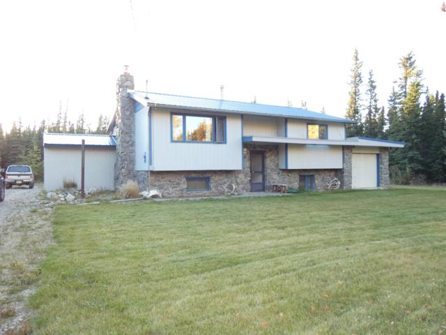 2649 Triple H Road, Delta Junction, AK 99737 (MLS #18-16271) :: Channer Realty Group