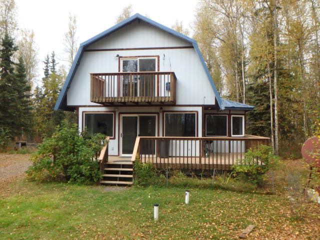 11830 W Nikolai Drive, Wasilla, AK 99623 (MLS #18-16303) :: RMG Real Estate Network | Keller Williams Realty Alaska Group