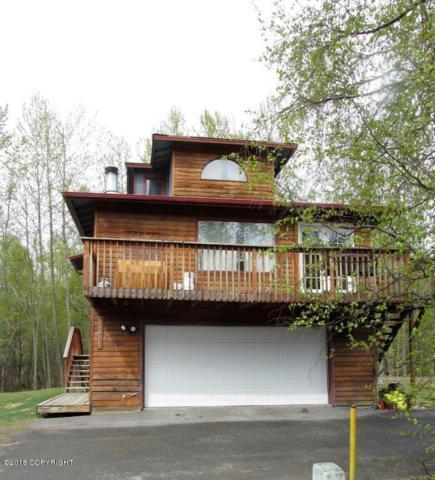17681 Beaujolais Drive, Eagle River, AK 99577 (MLS #18-16304) :: Team Dimmick