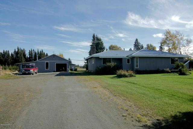 51505 Josiah Spurr Court, Kenai, AK 99611 (MLS #18-16307) :: RMG Real Estate Network | Keller Williams Realty Alaska Group