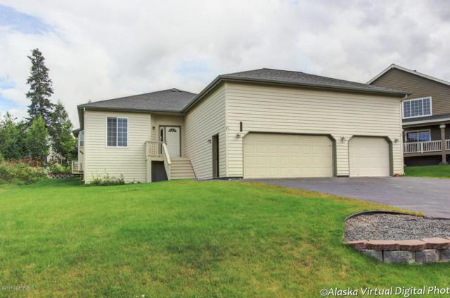 5315 Wood Hall Drive, Anchorage, AK 99516 (MLS #18-16338) :: Team Dimmick