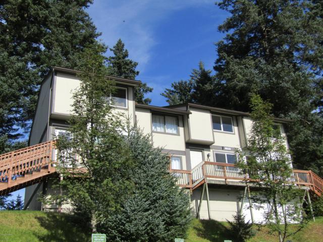 1820 Larch Street #F3, Kodiak, AK 99615 (MLS #18-16346) :: Team Dimmick